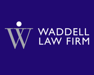 Waddell Family Law Logo